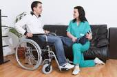 Programs for Persons with Physical Disabilities